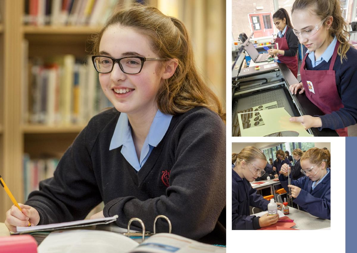 O p p o r t u n i t i e s  Excellence Broad and rich curriculum At Wolverhampton Girls    High School, we believe that stu...